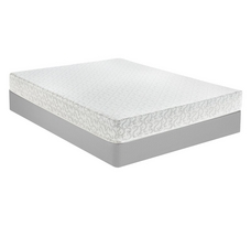 Serta Perfect Sleeper Alesbury 8 Inch Plush Mattress