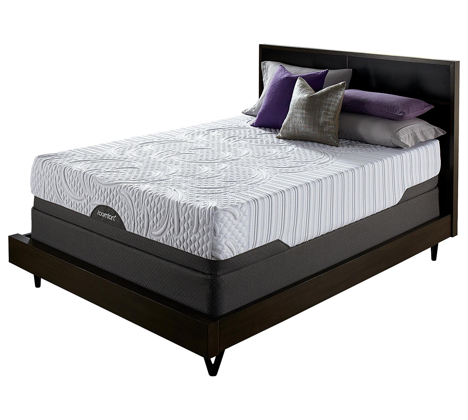 Motion perfect by serta twin extra long adjustable base bed mattress sale Twin mattress sales