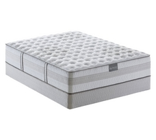 Serta iSeries Tidwell Firm Mattress