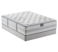Serta iSeries Holcomb Firm Mattress