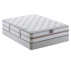 Serta iSeries Grigsby Plush Mattress