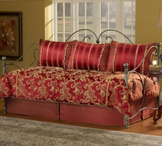 Crawford 5pc Daybed Bedding Set