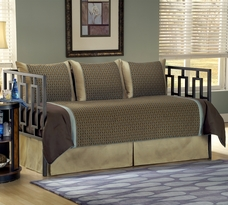 Stockton 5pc Daybed Set