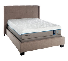 TEMPUR-Cloud Luxe Breeze Mattress