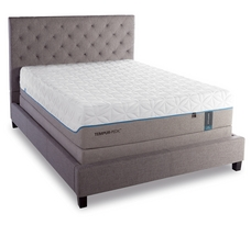 TEMPUR-Cloud Luxe Mattress