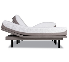 Tempur-Ergo Plus Adjustable Base with TEMPUR-Cloud Prima Mattress