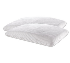 TEMPUR-Essential Support Pillow (2 PACK)