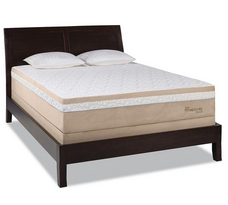 TEMPUR-Rhapsody Breeze Mattress