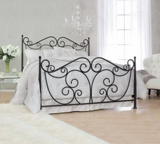 The Clara Bed