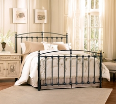 The Helene Bed