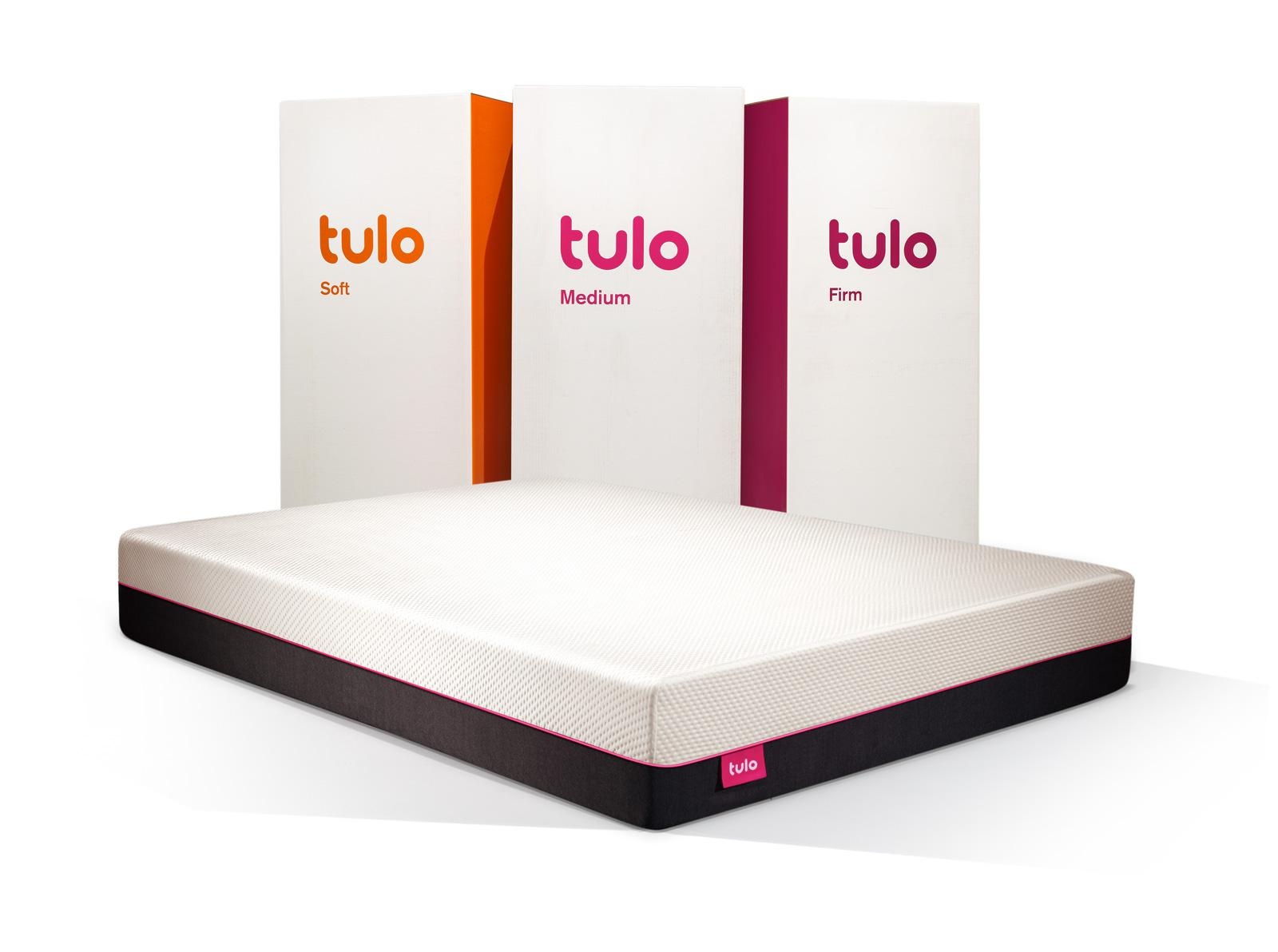 tulo Mattress | One Is Not a Choice