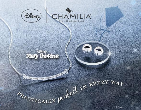 Chamilia Fine Jewellery - Shop Now