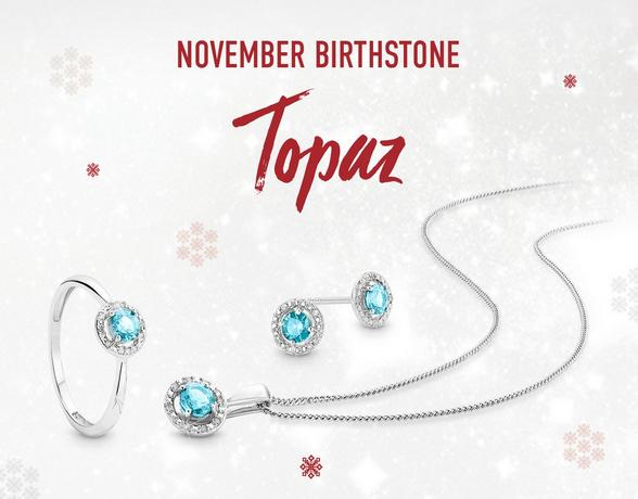 November Birthstone - Discover More