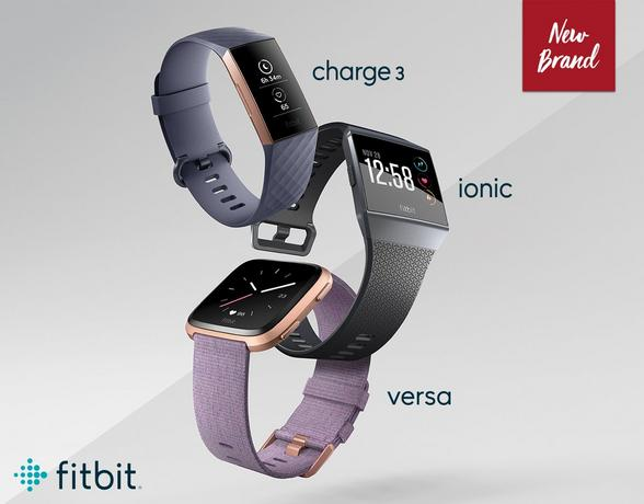 Fitbit Watches - Shop Now