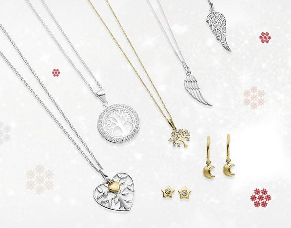 Sentimental Jewellery - Shop Now