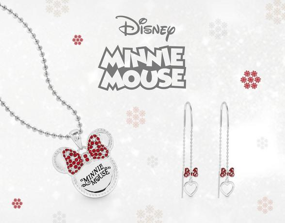 Disney Jewellery - Shop Now
