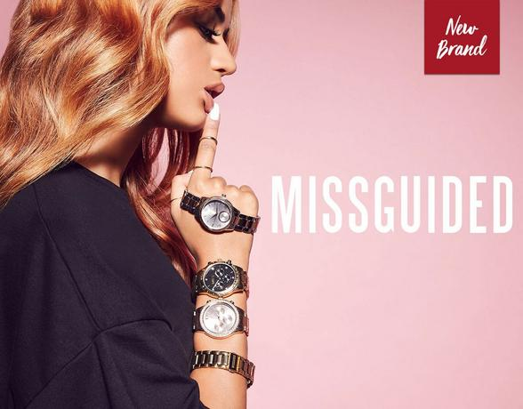 Missguided - Shop Now