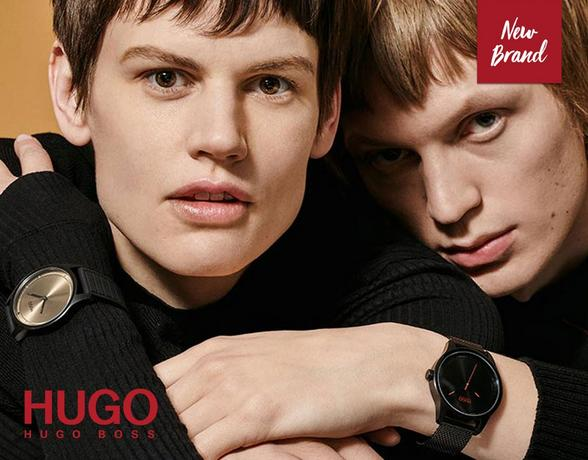 HUGO - Shop Now
