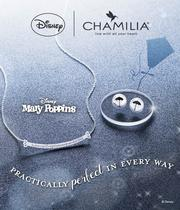 Chamilia Mary Poppins - Shop Now