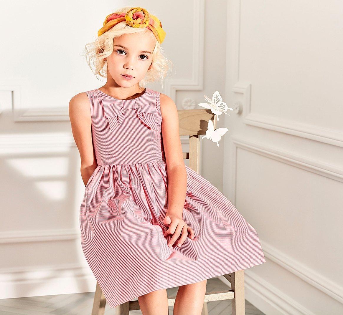 Girls Dress Shop