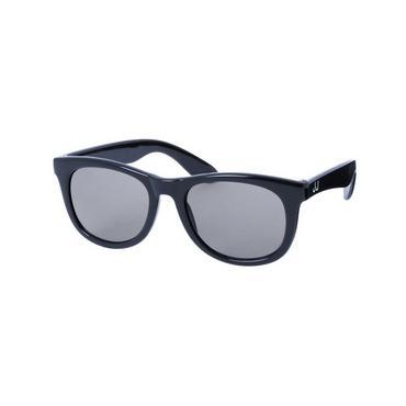 Boys Classic Navy Classic Sunglasses at JanieandJack