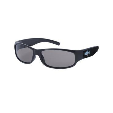 Boys Classic Navy Shark Sunglasses at JanieandJack
