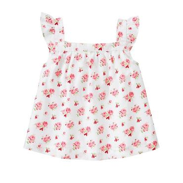 Strawberry Blossom Strawberry Blossom Top at JanieandJack