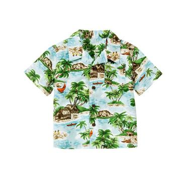 Tropical Paradise Tropical Paradise Shirt at JanieandJack
