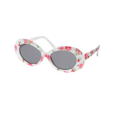 Strawberry Rose Floral Sunglasses at JanieandJack