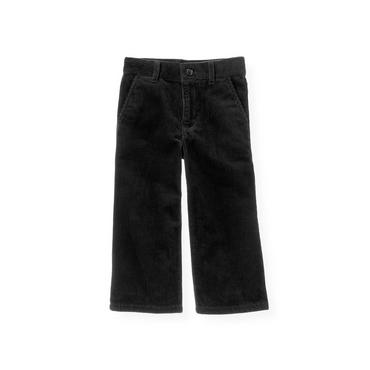 Black Corduroy Pant at JanieandJack