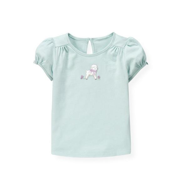 Little Lamb Top