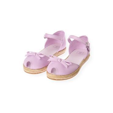 Purple Petunia Espadrille Sandal at JanieandJack