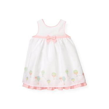 Baby Girl Hot Air Balloon Hot Air Balloon Dress at JanieandJack