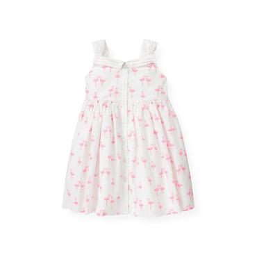 Flamingo Flamingo Dress at JanieandJack