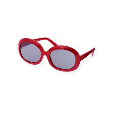 American Red Round Sunglasses at JanieandJack