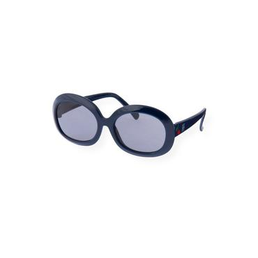 Classic Navy Cherry Sunglasses at JanieandJack