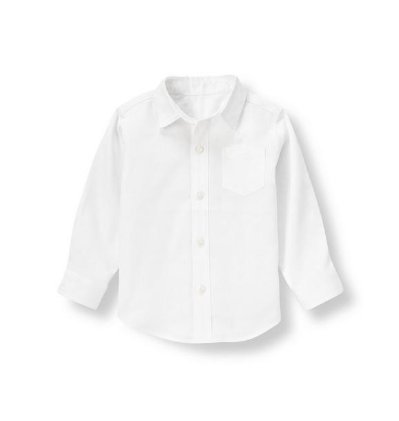 Diamond Dress Shirt
