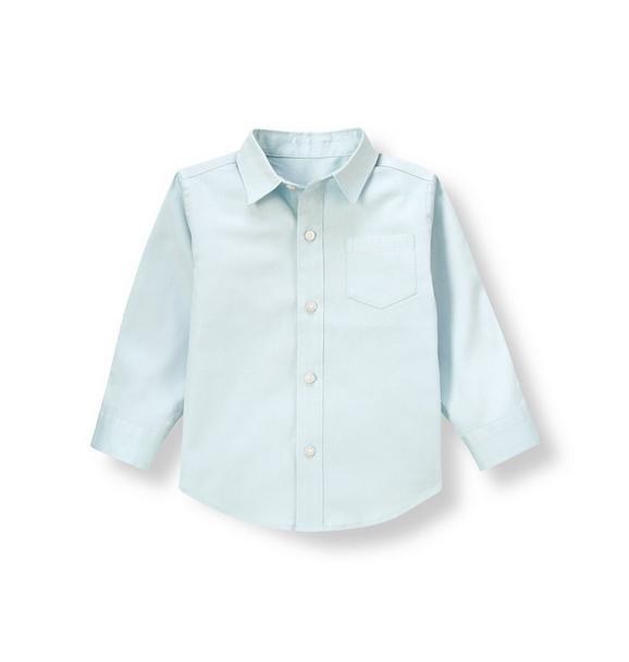 Diamond Dress Shirt