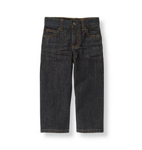 Dark Denim Jean