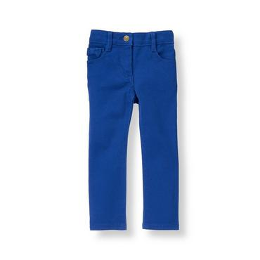 Cobalt Blue Cobalt Jean at JanieandJack