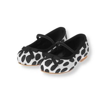 Dalmatian Dot Dalmatian Dot Shoe at JanieandJack