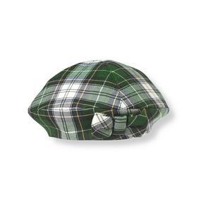 Tartan Hat