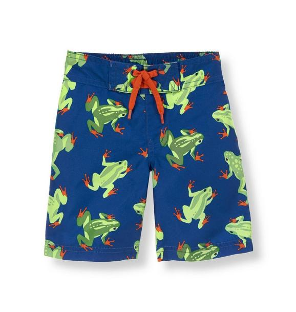 Frog Swim Trunk