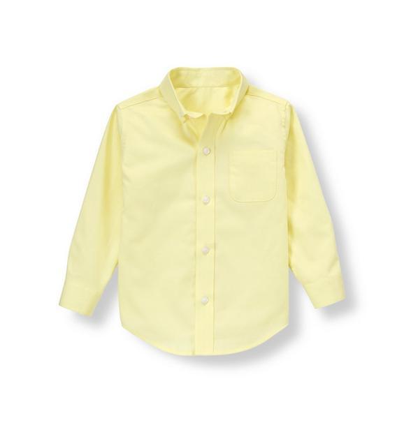 Dobby Dress Shirt