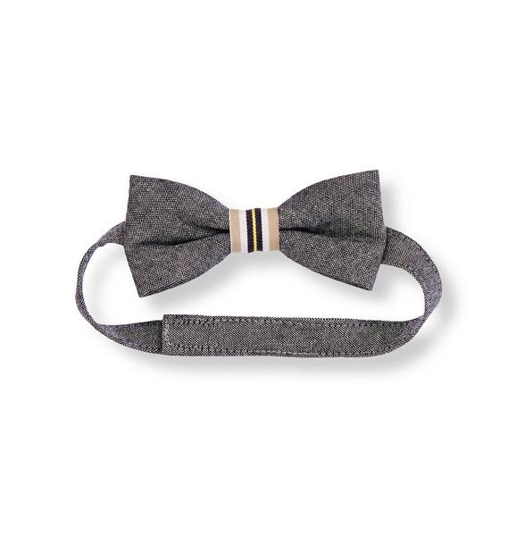 Chambray Bowties