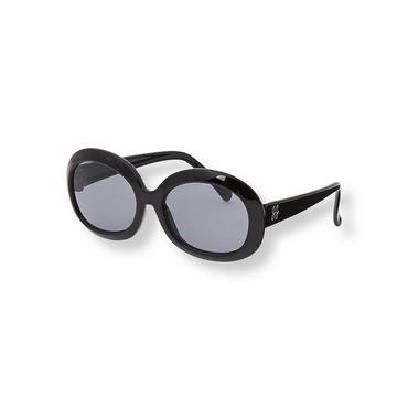 Classic Black Mod Sunglasses at JanieandJack
