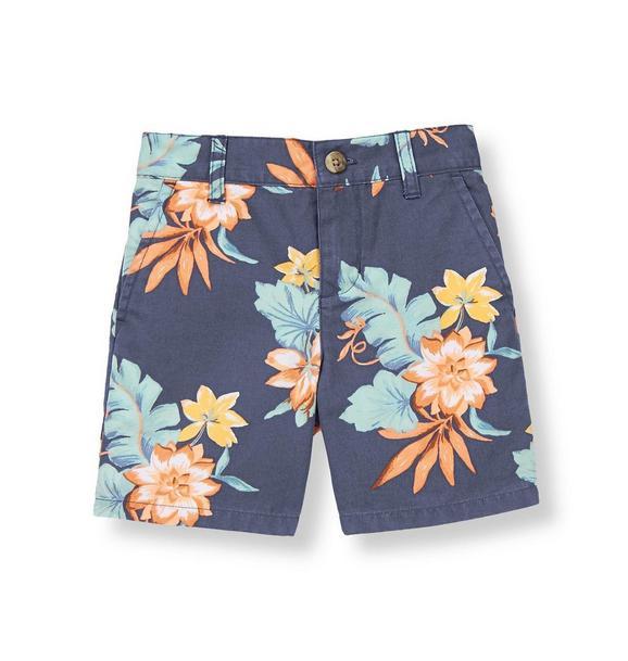 Tropical Short