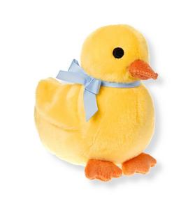 Plush Chick Toy