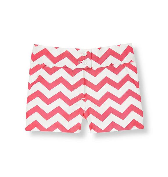 Chevron Short