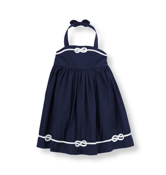 Sailing Knot Dress